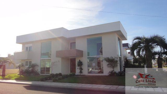 Casa em Condomíniodormitório em Capão da Canoa | Ref.: 1169