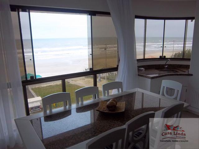 Apartamento 3 dormitórios em Capão da Canoa   Ref.: 2011