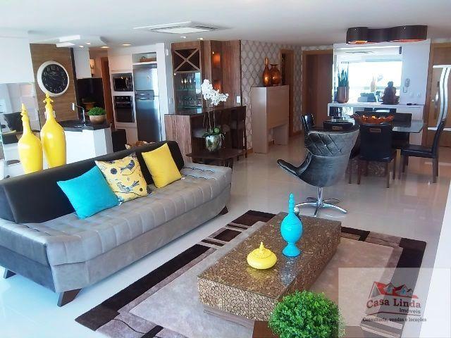 Apartamento 4 dormitórios em Capão da Canoa | Ref.: 2863