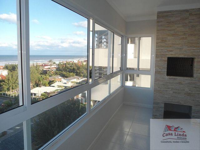 Apartamento 3 dormitórios em Capão da Canoa | Ref.: 2965
