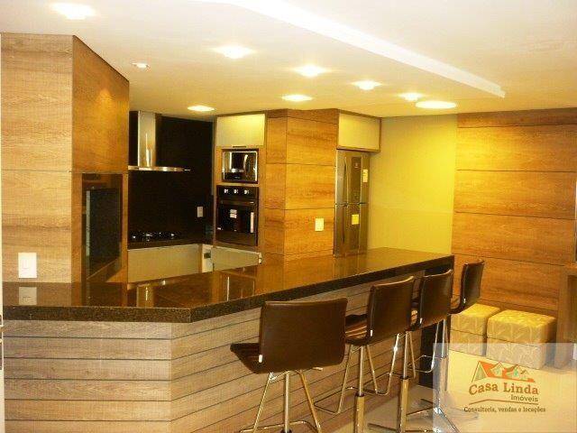 Apartamento 3 dormitórios em Capão da Canoa   Ref.: 3108