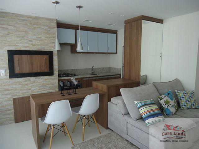 Apartamento 1dormitório em Capão da Canoa | Ref.: 3679