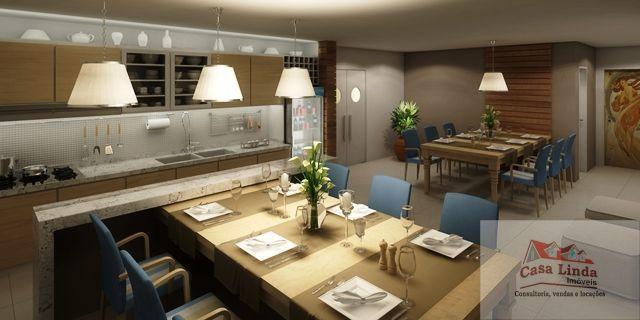 Apartamento 2 dormitórios em Capão da Canoa | Ref.: 3949