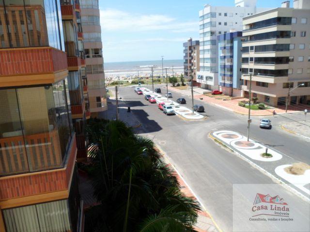 Apartamento 3 dormitórios em Capão da Canoa   Ref.: 425