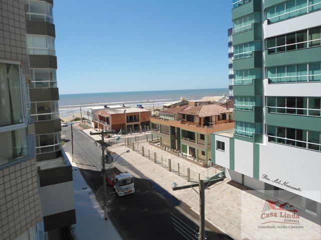 Apartamento 2 dormitórios em Capão da Canoa | Ref.: 468