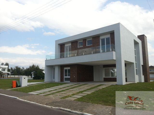 Casa em Condomíniodormitório em Capão da Canoa | Ref.: 5056