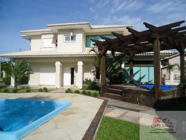 Casa em Condomíniodormitório em Capão da Canoa | Ref.: 5058
