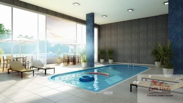 Apartamento 1dormitório em Capão da Canoa | Ref.: 5414