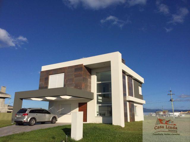 Casa em Condomíniodormitório em Capão da Canoa | Ref.: 5621