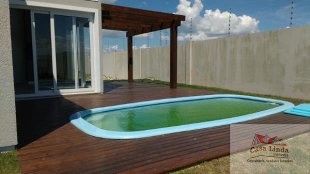 Casa em Condomíniodormitório em Capão da Canoa | Ref.: 5664