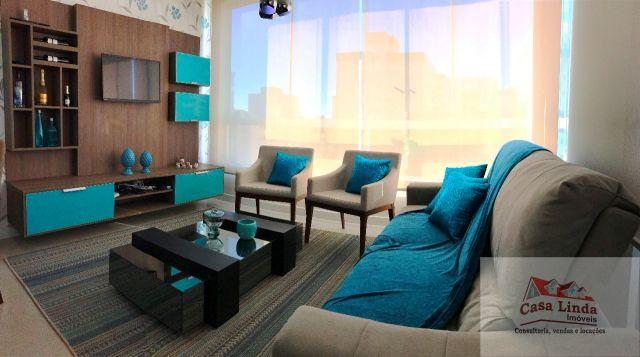 Apartamento 3 dormitórios em Capão da Canoa   Ref.: 5776