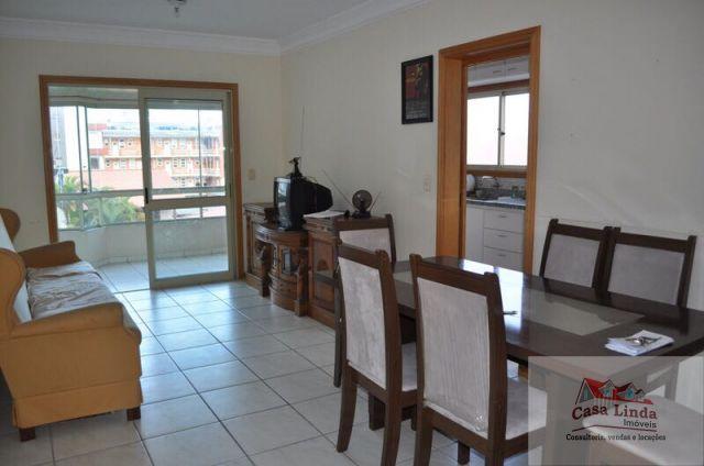 Apartamento 3 dormitórios em Capão da Canoa | Ref.: 5778