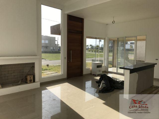 Casa em Condomíniodormitório em Capão da Canoa | Ref.: 5808
