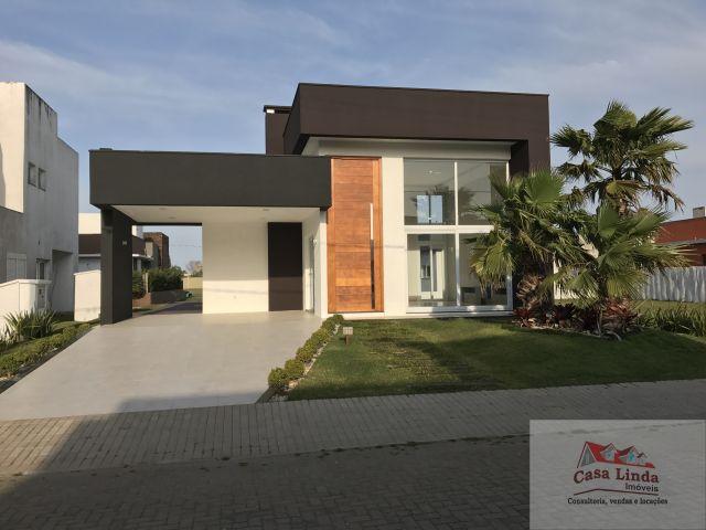 Casa em Condomíniodormitório em Capão da Canoa | Ref.: 5809