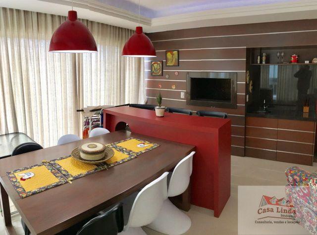 Apartamento 3 dormitórios em Capão da Canoa   Ref.: 5975