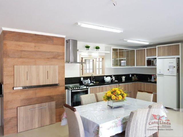 Casa 5 dormitórios | Ref.: 6105