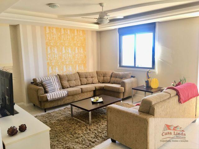 Apartamento 3 dormitórios em Capão da Canoa   Ref.: 6143