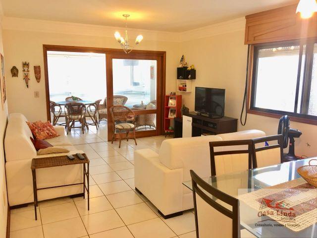 Apartamento 3 dormitórios em Capão da Canoa | Ref.: 6163