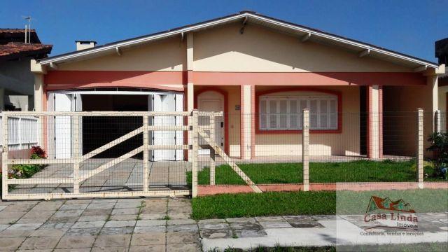 Casa 3 dormitórios | Ref.: 6303