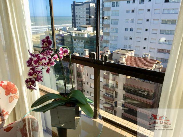 Apartamento 2 dormitórios em Capão da Canoa | Ref.: 6324