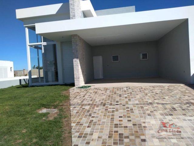 Casa em Condomínio 4 dormitórios em Capão da Canoa | Ref.: 6372