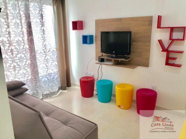 Apartamento 1dormitório em Capão da Canoa | Ref.: 6404