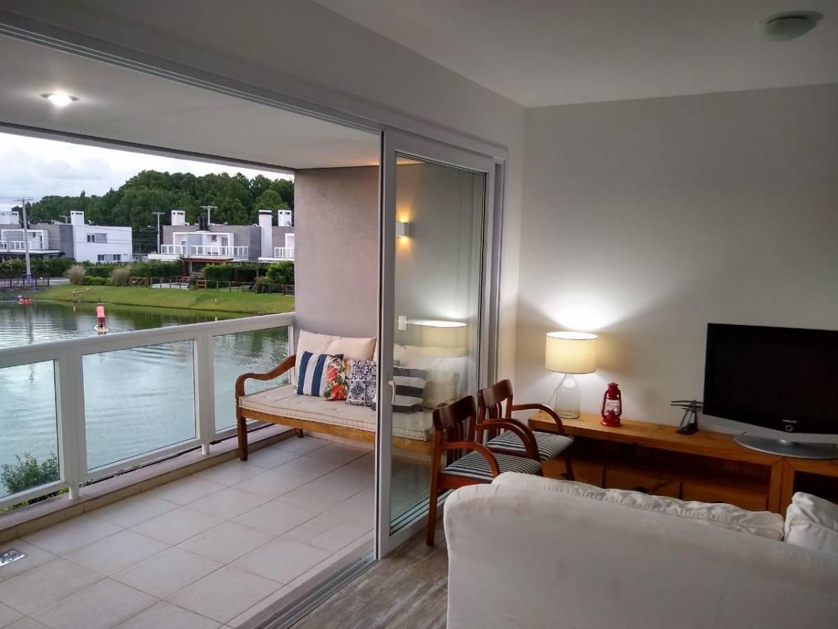 Casa em Condomínio 2 dormitórios em Atlântida | Ref.: 7024