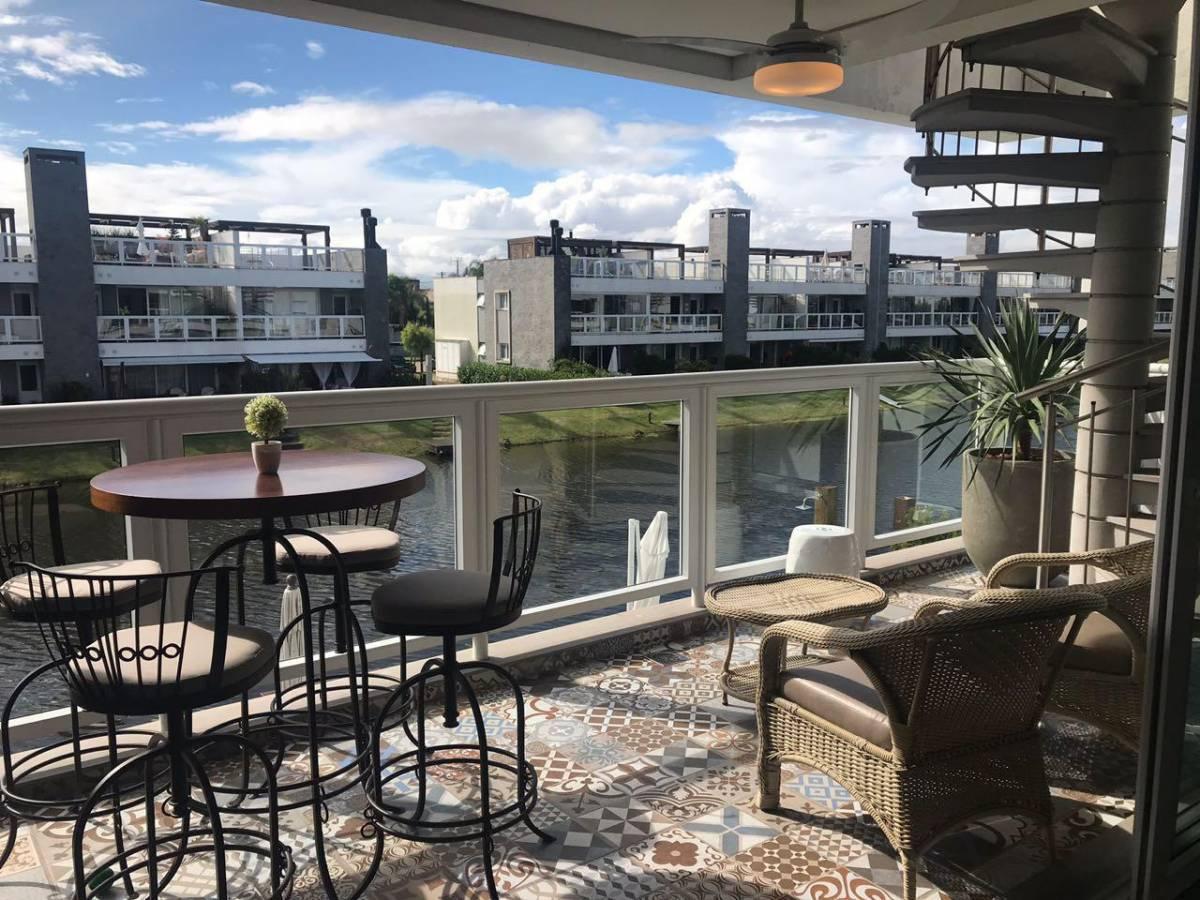 Casa em Condomínio 3 dormitórios em Atlântida | Ref.: 7026
