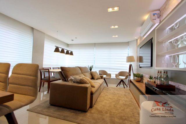 Apartamento 3 dormitórios em Capão da Canoa   Ref.: 7084