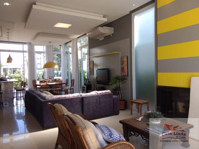 Casa em Condomínio 4 dormitórios em Capão da Canoa | Ref.: 7085