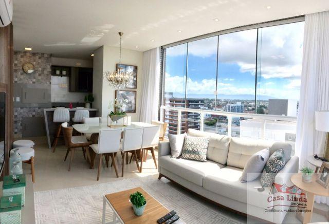 Apartamento 3 dormitórios em Capão da Canoa   Ref.: 7093