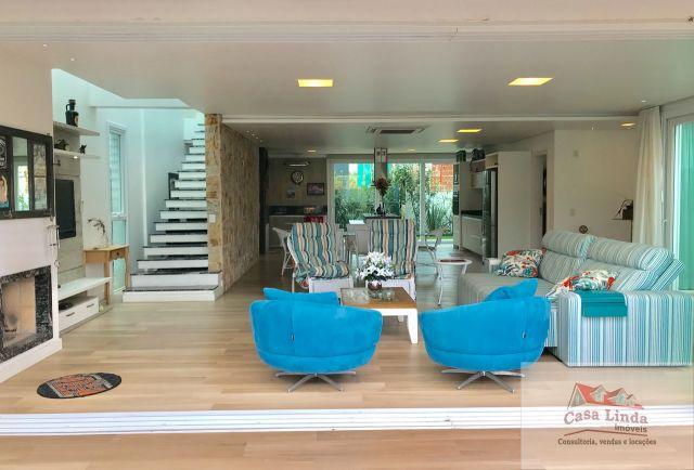 Casa em Condomínio 4 dormitórios | Ref.: 7096