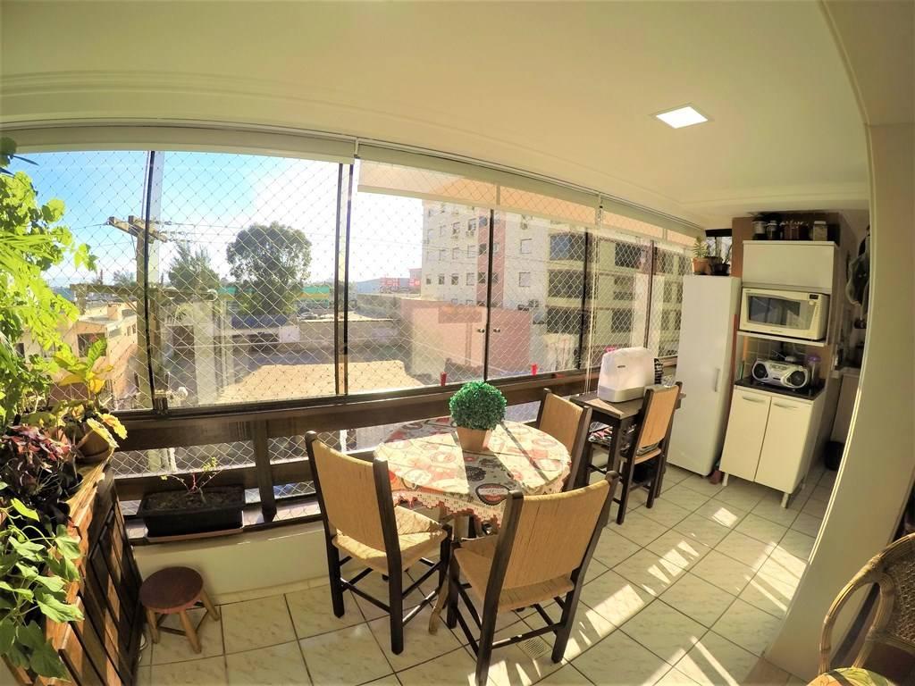 Apartamento 2 dormitórios em Capão da Canoa | Ref.: 7186