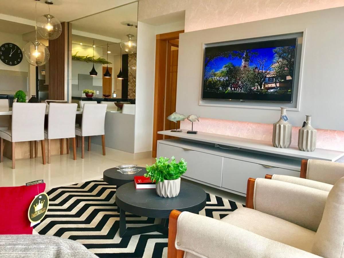 Apartamento 3 dormitórios em Capão da Canoa   Ref.: 7203