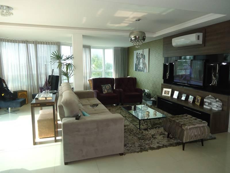 Apartamento 4 dormitórios em Capão da Canoa | Ref.: 7230