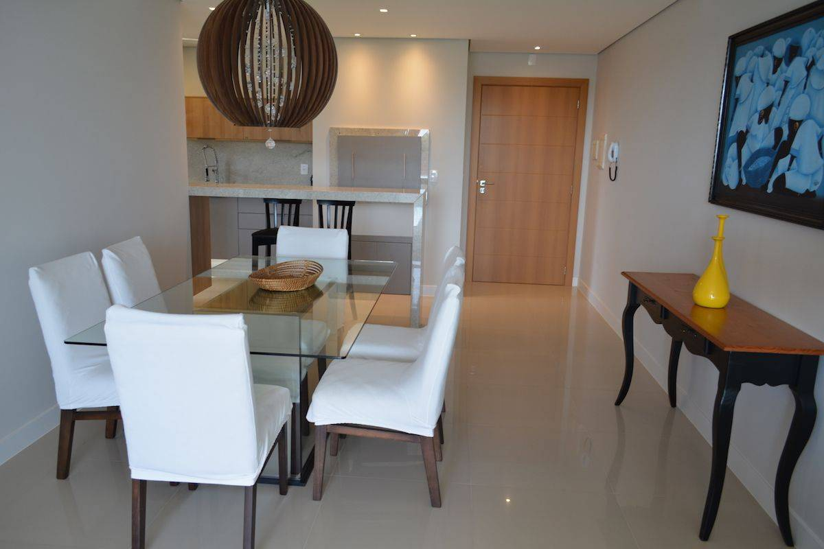 Apartamento 3 dormitórios   Ref.: 7250