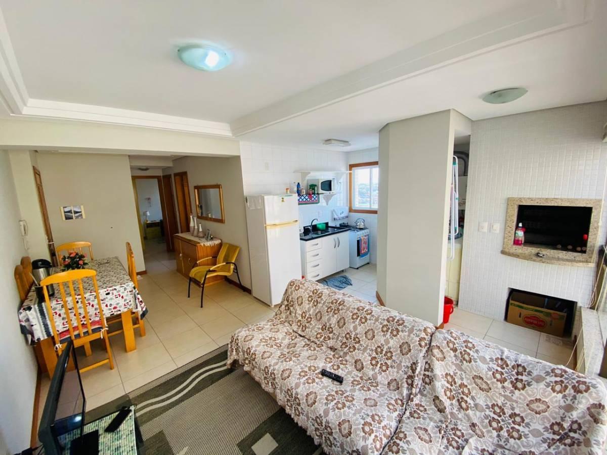 Apartamento 2 dormitórios em Capão da Canoa | Ref.: 7271