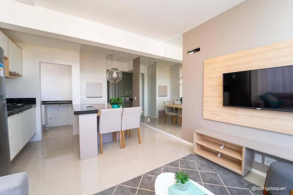 Apartamento 2 dormitórios em Capão da Canoa | Ref.: 7278
