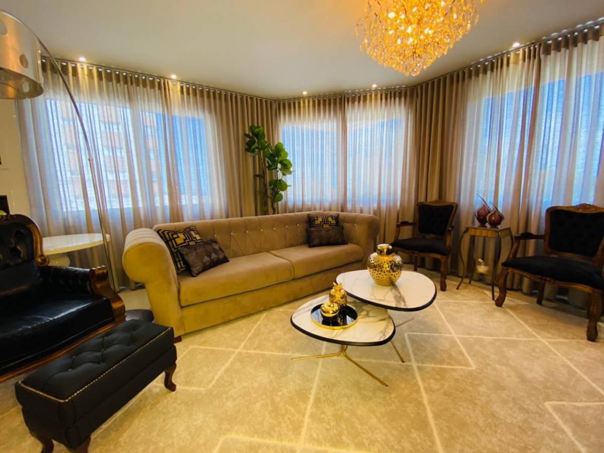 Apartamento 5 dormitórios em Capão da Canoa | Ref.: 7279