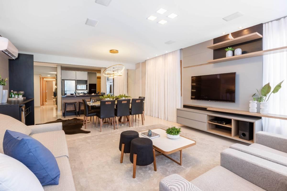 Apartamento 4 dormitórios em Capão da Canoa | Ref.: 7280